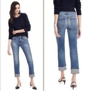 3/$20 Banana Republic Premium Girlfriend Jeans